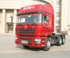 SHACMAN F3000 6X4 MAN technology trailer tractor truck