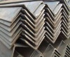 hot dipped galvanized unequal angle bar