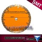 230MMX15HX22.23MM Orange Turbo-Segmented General Purpose Diamond Saw Blade