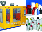 Double-work Staton High-barrier Auto Blow Molding Machine