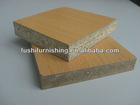 E1/E2 Melamine Faced Chipboard with Good Quality