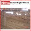 Chinese Coffee Brown marble tile marbler slab