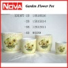 Garden Pottery Flower Pots Cheap Price