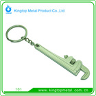 Kingtop keychains metal KT101 with Tools Shape