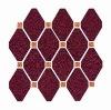 Mosaic P6008-A. terracotta tiles , mosaci tile