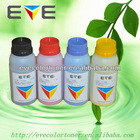 Color toner powder for use in Samsung CLP600