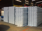 950 (1150) EPS sandwich panel for wall