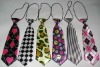 cool children neck tie