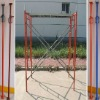 H or Door type Frame Scaffolding for construction