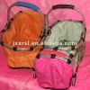 2012 hot sale foldable shopping basket for home