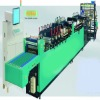 JNJH-500 series two servo product line PLC control plastic thermoforming machinery