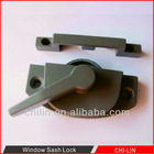 High quality aluminium window sliding lock