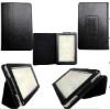 High quality PU leather case for Kindle fire