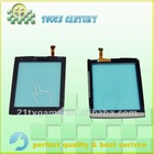 100% original Touch Screen replacement for Nokia X3-02,mobile phone display touch lcd