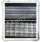 Transparent Nylon Curtain Accessories Pleat Tape