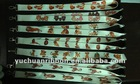 Fashionable animal printed lanyard