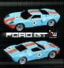 High quality 4WD drift remote control car toys