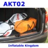 AKT02 Newly design inflatable tent