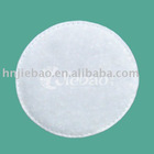 100% pure cotton pad