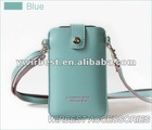 2012 HOT SALE high quality wallets case for iphone 4 (SZ02)