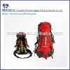 cool design back and fixing design physical comfort backpack