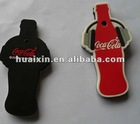 Coca cola design key cap for promotional