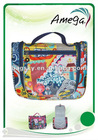 Waterproof toiletry bag for women with ECO-friendly material