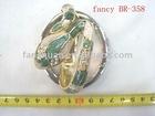 girls popular diamond bracelet alloy