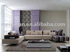 Modern fabric sofa 8972A