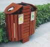 outdoor rubbish bin(9609)