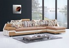 Traditional Corner Sofa 817#