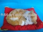 Home Decoration small cat figurine