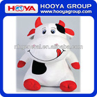 18'' plush toy with super soft fabrics