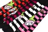 2012 New design cute cotton kid's winter tights