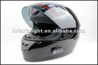 DOT bluetooth motorcycle full face helmet
