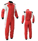 2012 latest white 3 layer one piece racing suits for men