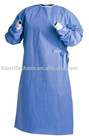 surgical gown surgeon robe(HG-08)