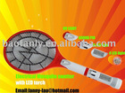 new popular mosquito killer with LED torch