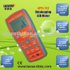 2012 Promoting Item APPA 703 100KHz Handheld LCR Meter with100KHz USB Interface & Software Orange
