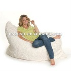 plush bean bag