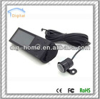Car Black Box GPS Car DVR Vehicle Recorder h.264 Camera