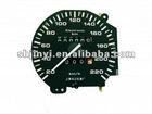 Auto Speedometer OE No: 325 957 0332 Santana2000