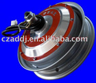 48v-500w brushless wheel motor