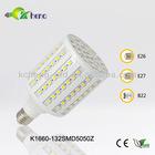 1800LM corn led e27 bulb