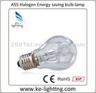 A55 Halogen Energy saving bulb lamp