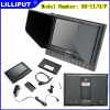 LILLIPUT 5D-II/O/P 7 inch HDMI Monitor for Camera 5D Mark II