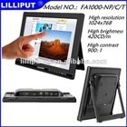 "LILLIPUT 9.7"" Touch Screen Monitor with HDMI, DVI, VGA , AV Input"