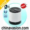 Mini Stainless Steel Bluetooth Speaker