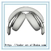 wholesale 2012 best quality headphone white and black