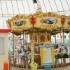 [TATA]always popular merry-go-round amusementpark rides